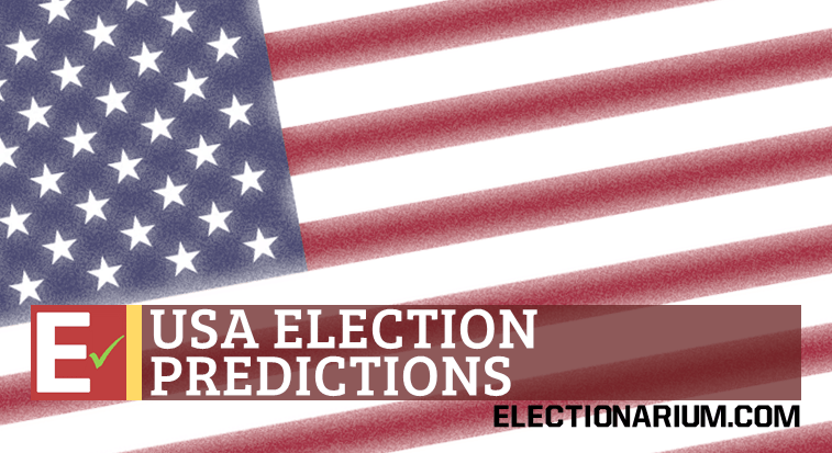 American Election Predictions and US Election Calendar