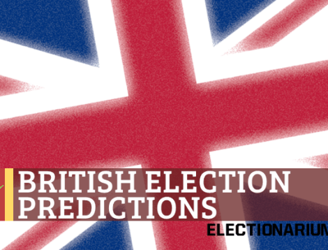British Election Predictions and Calendar
