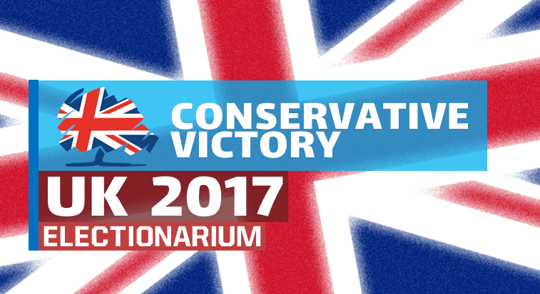 Conservative Victory UK Election 2017