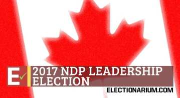 Canada: Who Will Win The 2017 NDP Leadership Race?