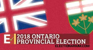 Ontario Election 2018 Predictions and Results