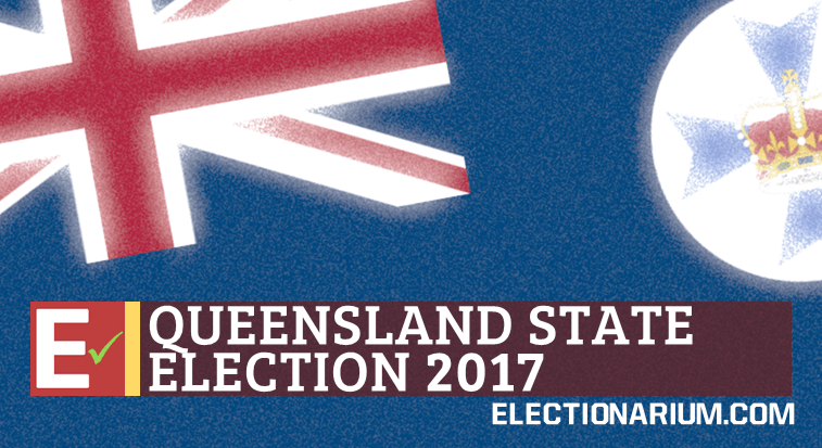 Queensland Election 2017