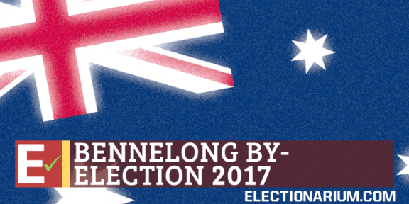 Bennelong By-Election 2017
