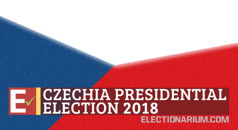 Czech Presidential Election 2018: Incumbent Zeman Re-Elected