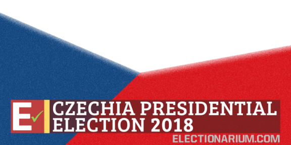 Czech Presidential Election 2018