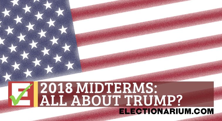 Image result for midterm election 2018 -- anti trump