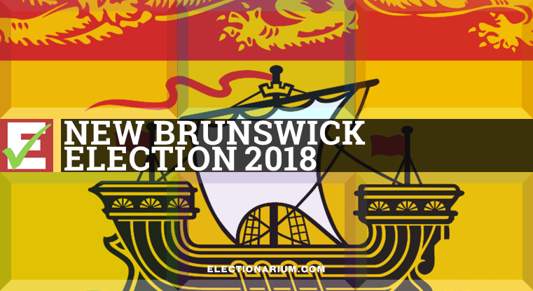 New Brunswick Election 2018 Predictions and Results