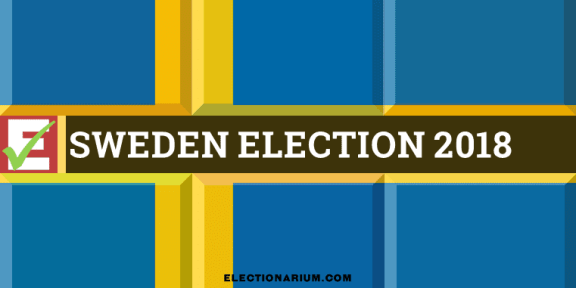 Swedish Election 2018