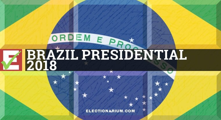 Brazil Presidential Election 2018