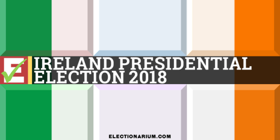 Irish Presidential Election 2018