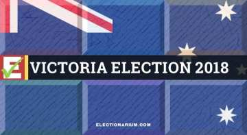 Victoria Election 2018 Predictions and Results
