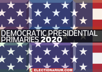 2020 Democratic Presidential Primaries