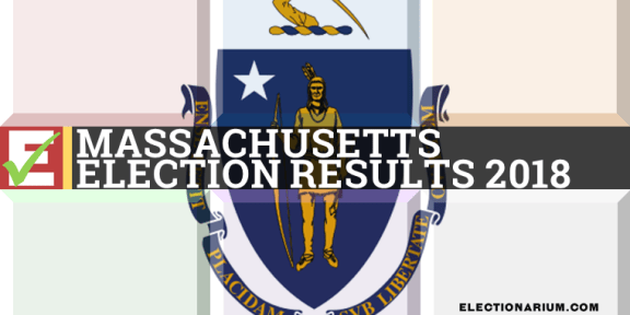 Massachusetts Election Results 2018