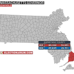 Massachusetts Governor Election Results 2018 - Barnstable County