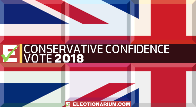 Theresa May Leadership Confidence Vote: What's Next For Tories?