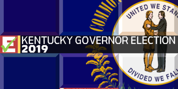 Kentucky Governor Election 2019
