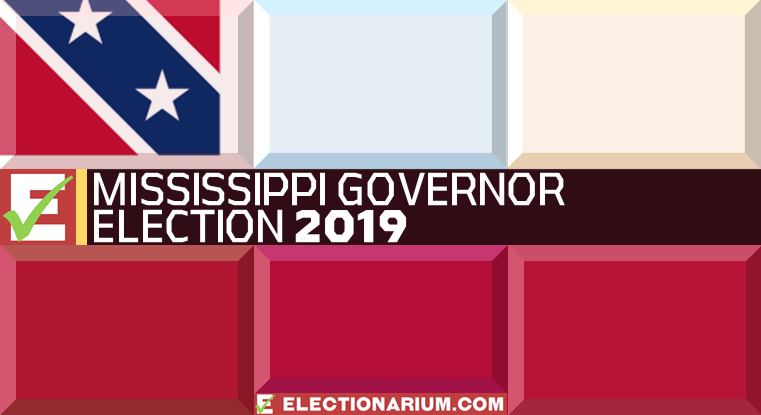 Mississippi Governor Election 2019 Predictions and Results