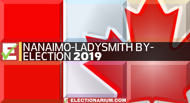 2019 Nanaimo Ladysmith By Election Results and Predictions