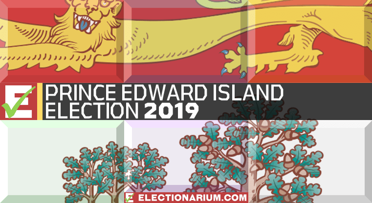 2019 Prince Edward Island Provincial Election Predictions & Election Results