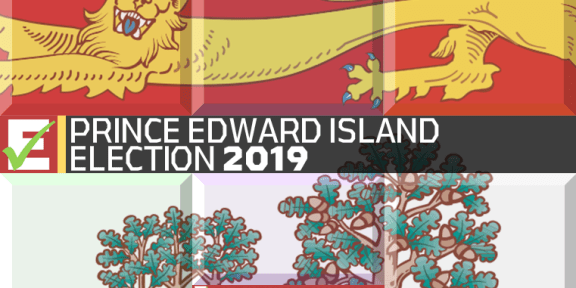 2019 Prince Edward Island Provincial Election