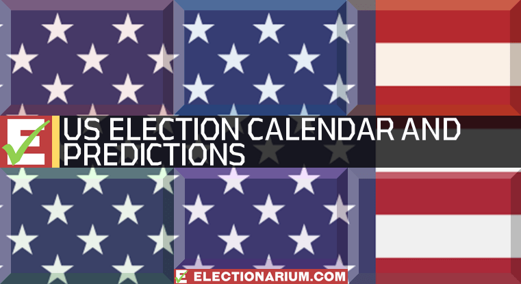 American Election Predictions and United States Election Calendar