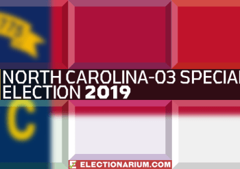 2019 North Carolina 3rd District Special Election Results and Analysis