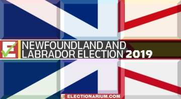 2019 Newfoundland and Labrador Provincial Election Predictions & Election Results