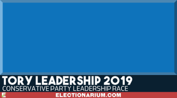 2019 Conservative Party Leadership Election: Who Succeeds May?