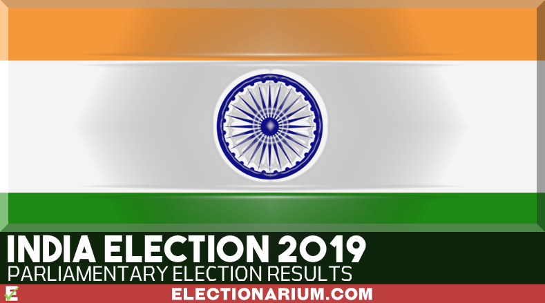 2019 India Election Results