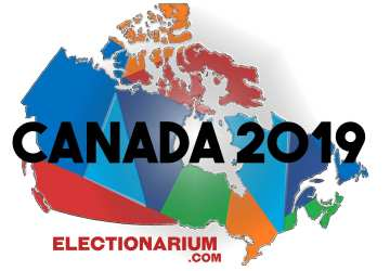 Canadian Federal Election 2019 Predictions and Election Results