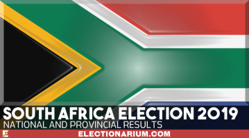 South Africa Election 2019 Results: National and Provincial