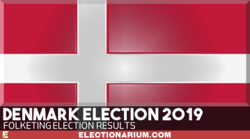 Denmark Election 2019 Results: Left Likely to Form Government