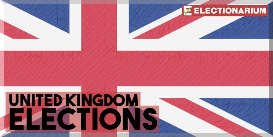 British Election Predictions and UK Election Calendar - Aug 2019