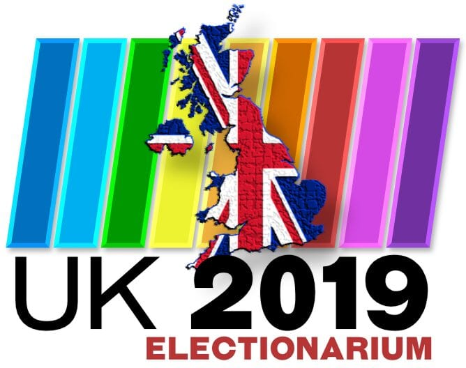 2019 British General Election
