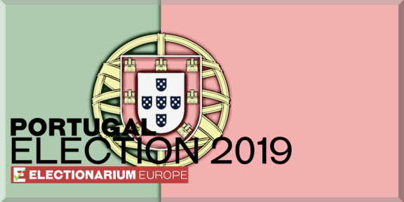 Portugal Election 2019