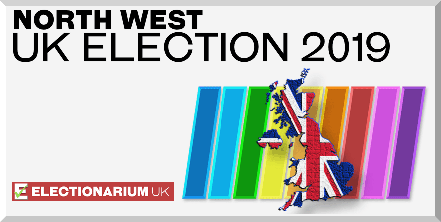 North West 2019 Election Results and Predictions