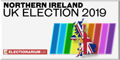 Northern Ireland 2019 Election Results and Predictions