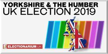 Yorkshire 2019 Election Results and Predictions