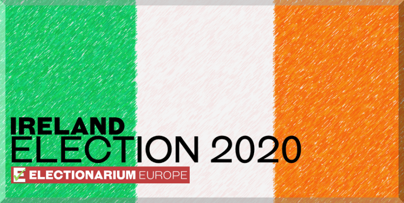 2020 Ireland Election Results