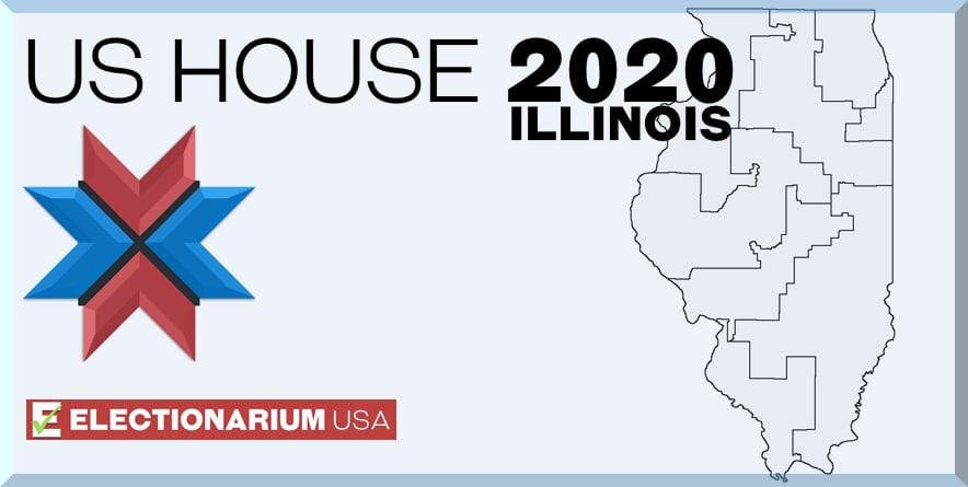 2020 Illinois House Races