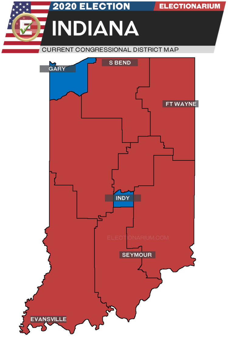 2020 Indiana elections