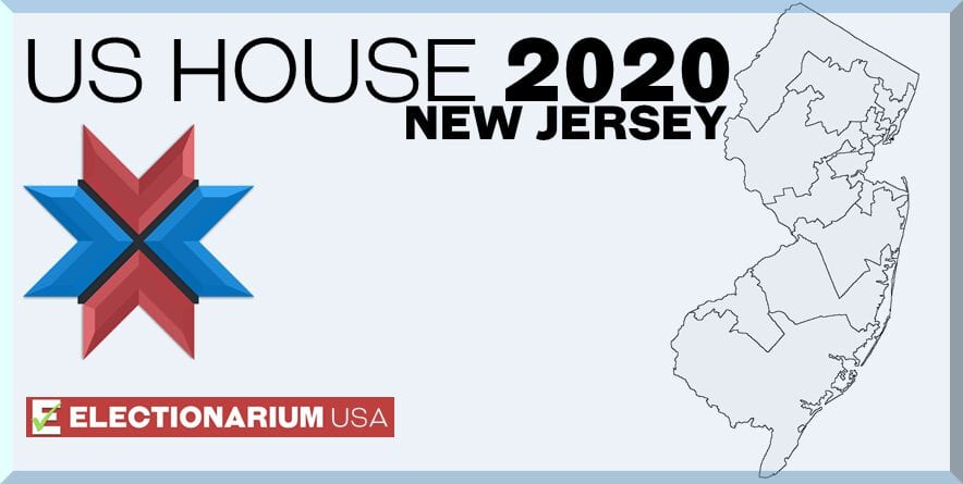 2020 New Jersey House Races