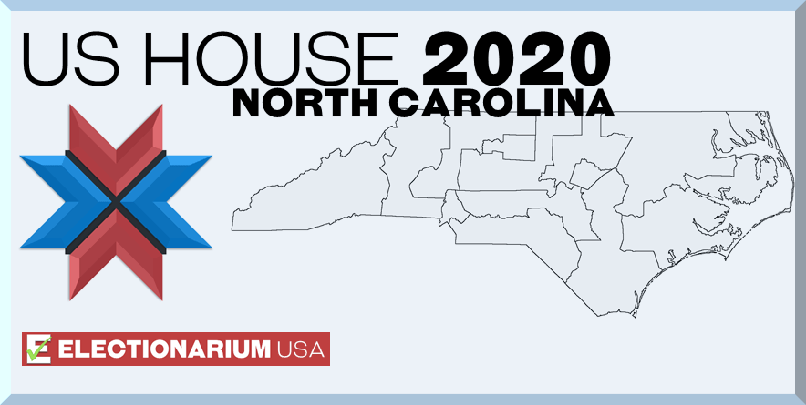 2020 North Carolina House Races