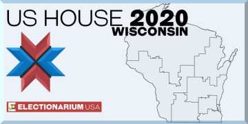 2020 Wisconsin House Races: Predictions and More