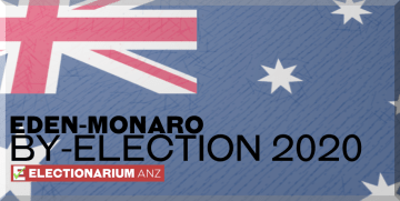2020 Eden-Monaro By-Election Results, Predictions