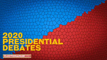2020 Presidential Debates Schedule and Info