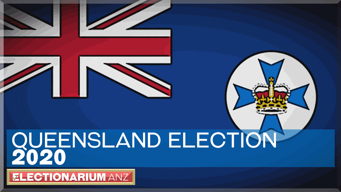 2020 Queensland Election