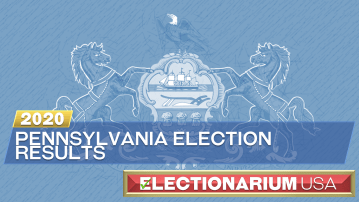 2020 Pennsylvania Election Results