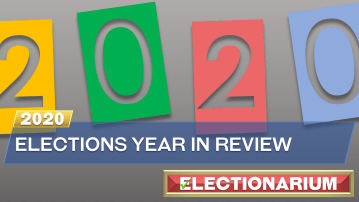 2020 Year In Review: Elections