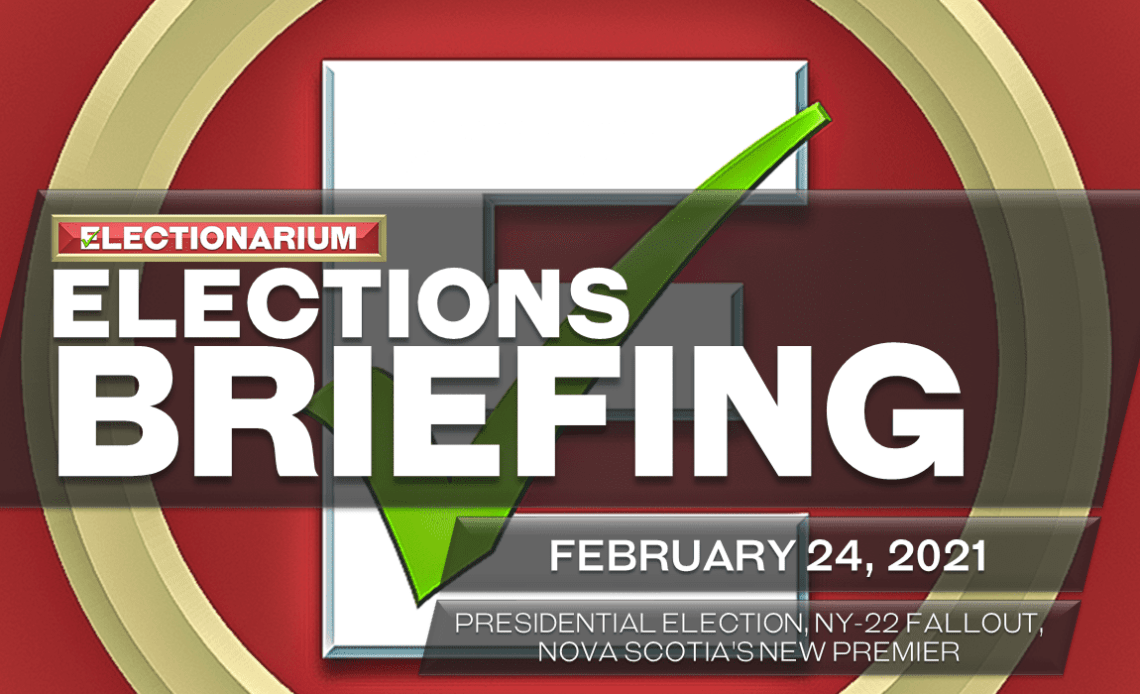 Elections Briefing 2-24-21